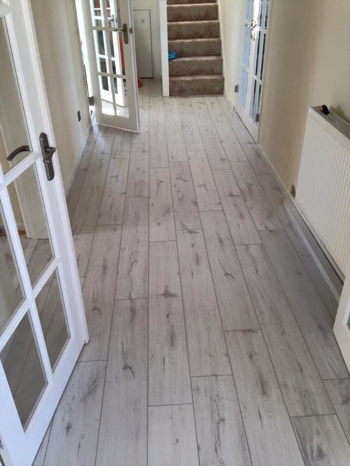 Chelsea Laminate Flooring Part - 36: ... Laminate Floor-Chelsea Extra Range-Harper-and-Pye-Blackpool