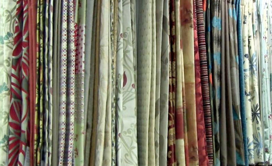 Curtains Blackpool