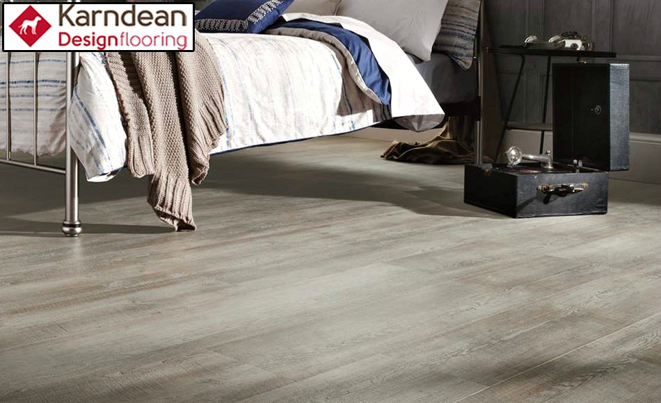 Karndean Flooring-Harper and Pye Carpets Blackpool