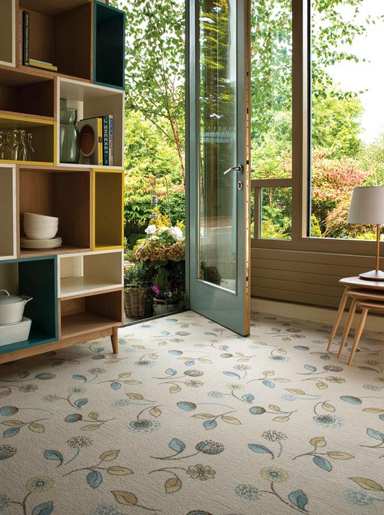 Ulster Boho Collection Bloomsbury Summer Breeze-Ulster Carpets Blackpool