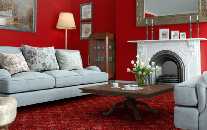 Discount Carpets in Thornton