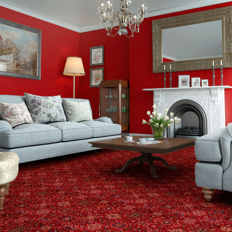 A Wonderful Range of Discount Carpets in Thornton to Choose From