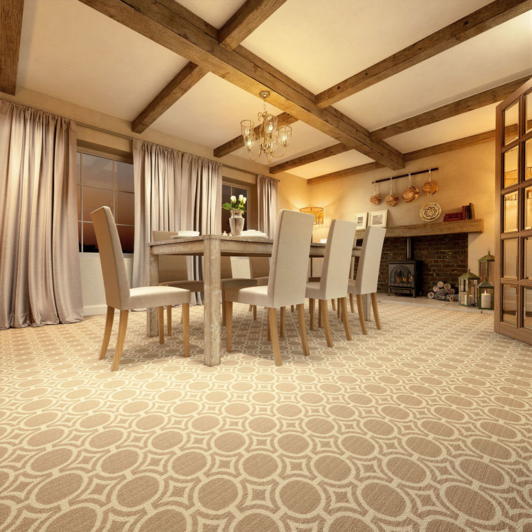 AXMINSTER Carpets Blackpool-Harper and Pye-dining_rbck