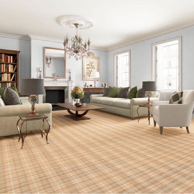Axminster Carpets Blackpool-Blackpool-Harper and Pye-PLAID