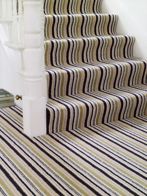 Brockway Carpets Blackpool-Harper and Pye