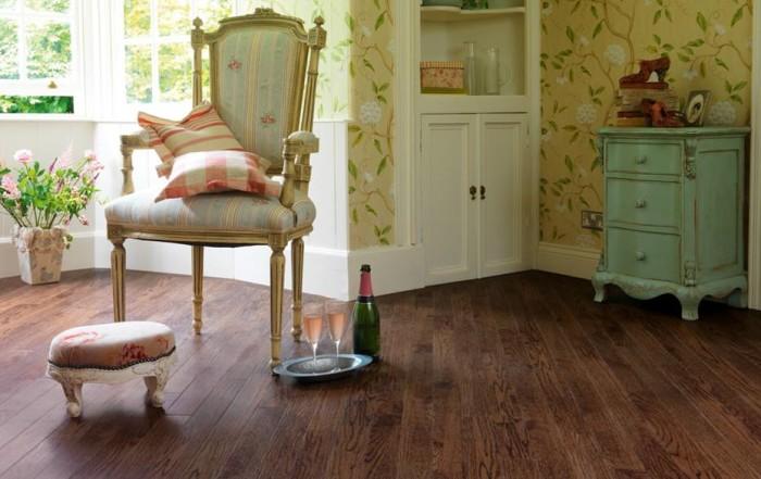 Karndean Flooring in Kirkham