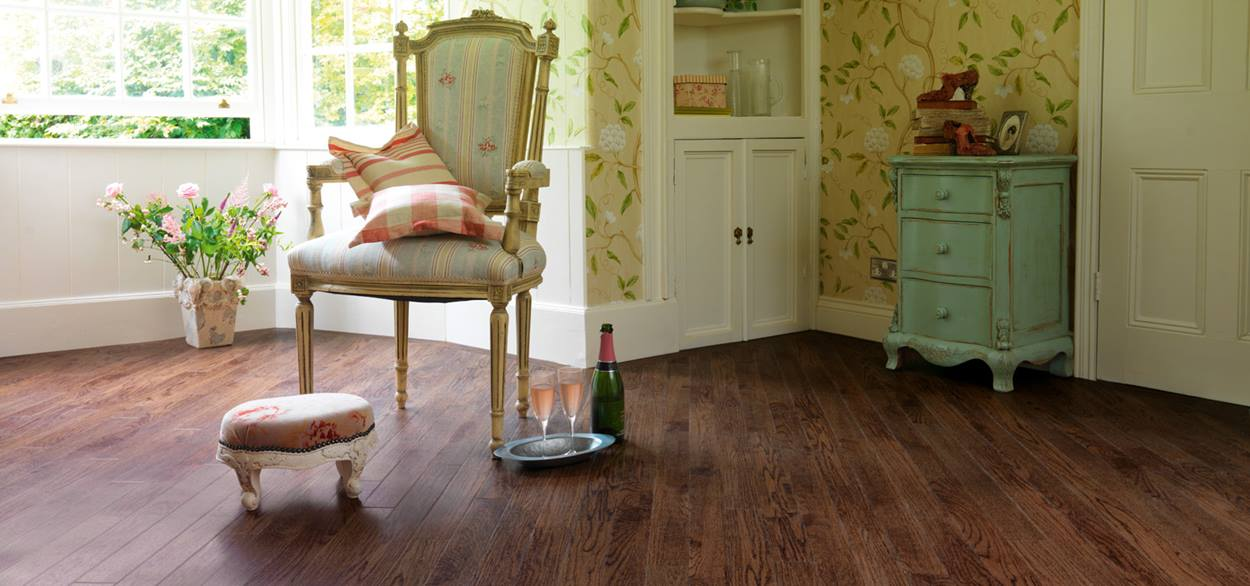 Karndean in Weeton, a Great Flooring Choice for any Home or Office