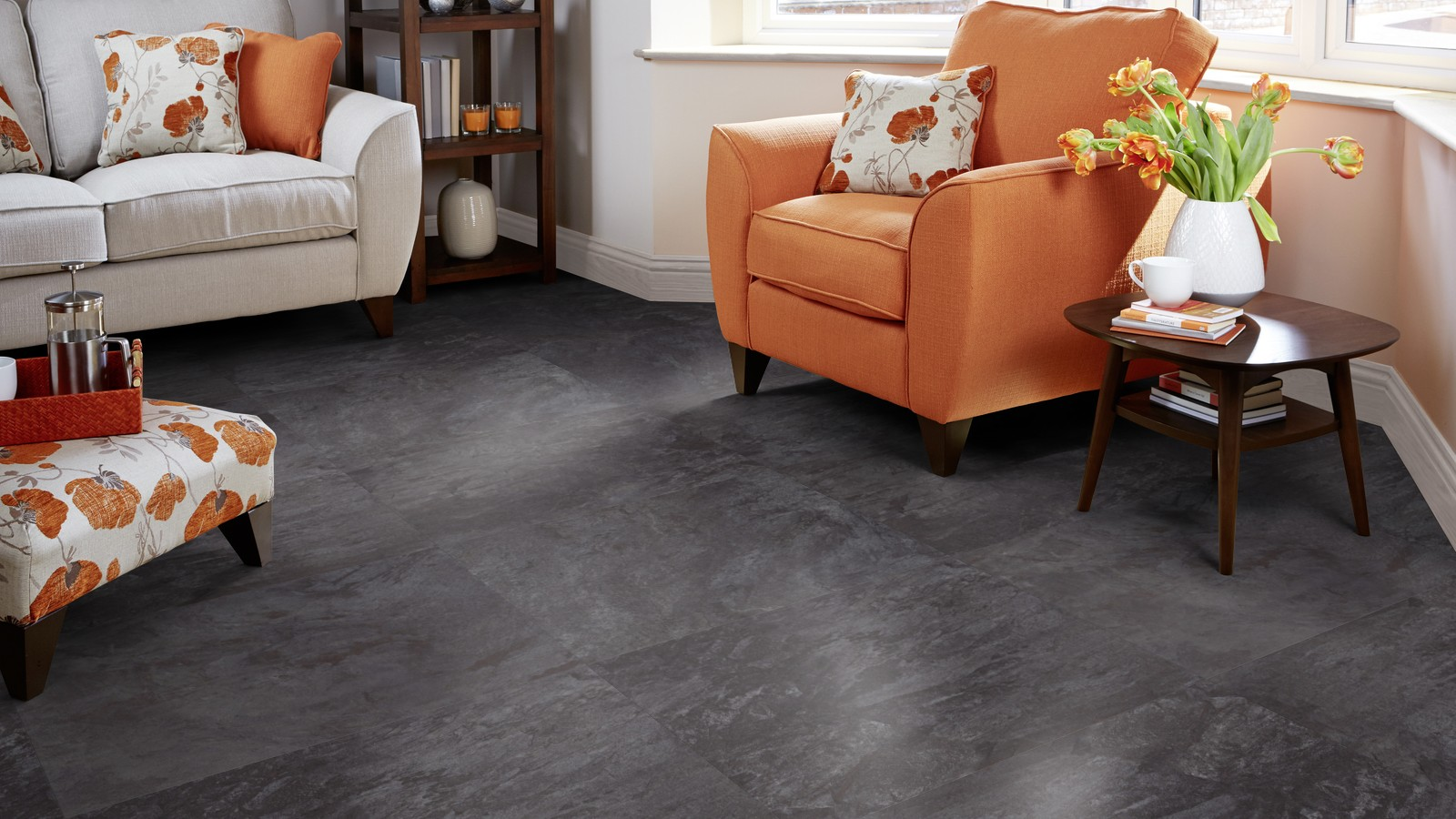 Designer Karndean in Cleveleys, an Excellent Flooring Choice